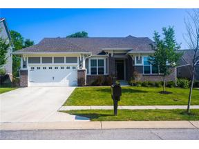 Property for sale at 18870 Brookston Lane, Noblesville,  Indiana 46062