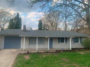 Property for sale at 7902 East 34th Place, Indianapolis,  Indiana 46226