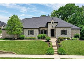 Property for sale at 14303 Stella Court, Fishers,  Indiana