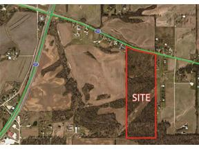 Property for sale at 0 West County Road 144, Bargersville,  Indiana 46106