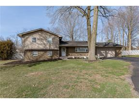 Property for sale at 9660 East 96th Street, Fishers,  Indiana 46037