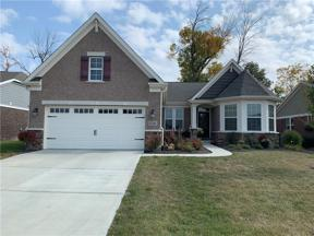 Property for sale at 17361 Wetherington Drive, Westfield,  Indiana 46074