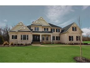 Property for sale at 6900 Oldfields Lane, Zionsville,  Indiana 46077