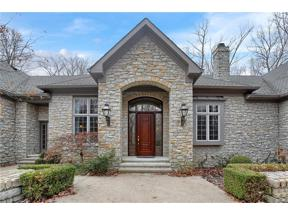 Property for sale at 9047 Timberwolf Lane, Zionsville,  Indiana 46077