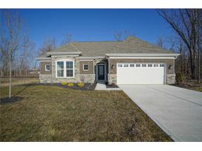 Property for sale at 3870 Elkhorn Way, Westfield,  Indiana 46074