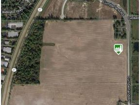 Property for sale at 15500 Cumberland Road, Noblesville,  Indiana 46060