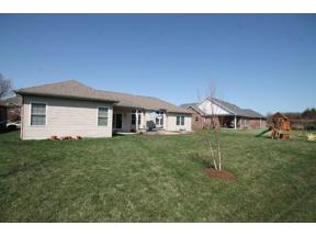 Property for sale at 3817 Sycamore Bend Way S, Columbus,  Indiana 47203