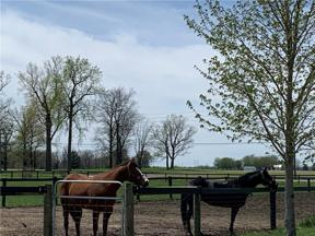 Property for sale at 20933 Mulebarn Road, Westfield,  Indiana 46069
