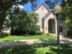 Property for sale at 10565 Hyde Park, Carmel,  Indiana 46032