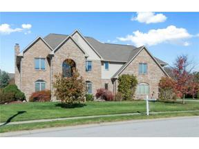 Property for sale at 1662 Northwind, Brownsburg,  Indiana 46112