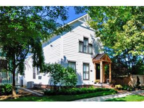 Property for sale at 12584 Branford Street, Carmel,  Indiana 46032