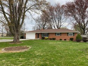Property for sale at 1110 East Stop 10 Road, Indianapolis,  Indiana 46227