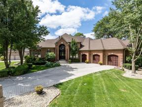 Property for sale at 9849 Springstone Road, Fishers,  Indiana