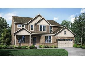 Property for sale at 19217 English Lake Lane, Noblesville,  Indiana 46062