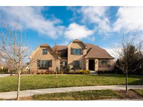 Property for sale at 10045 Brooks Edge Circle, Fishers,  Indiana 46040