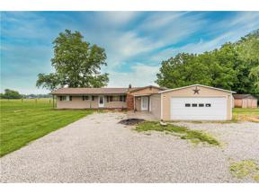 Property for sale at 2911 North 200 W Road, Franklin,  Indiana 46131