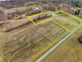 Property for sale at 0 East Old State Road 144, Mooresville,  Indiana 46158