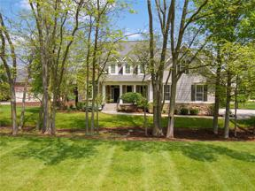 Property for sale at 4104 Sterling Bluff Court, Carmel,  Indiana 46033