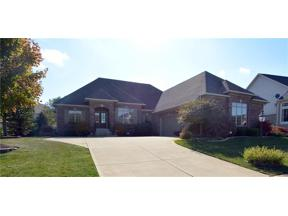 Property for sale at 17009 Bluestone Drive, Noblesville,  Indiana 46062