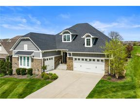 Property for sale at 16348 La Paloma Court, Noblesville,  Indiana