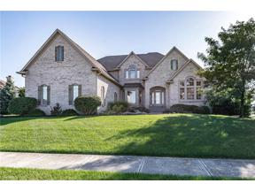 Property for sale at 10360 Golden Bear Way, Noblesville,  Indiana 46060