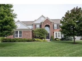 Property for sale at 13162 Witherbee Lane, Fishers,  Indiana 46037