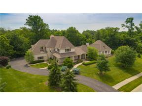 Property for sale at 11503 Willow Ridge Drive, Zionsville,  Indiana 46077
