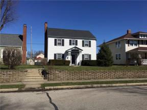 Property for sale at 52 West Harrison Street, Mooresville,  Indiana 46158
