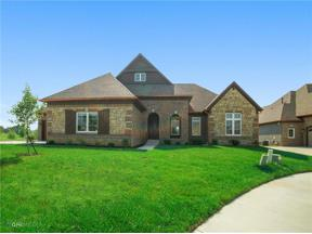 Property for sale at 11789 West Road, Zionsville,  Indiana 46077