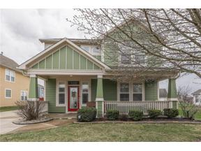 Property for sale at 1155 Vicksburg South Drive, Greenwood,  Indiana 46143