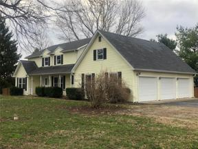 Property for sale at 2767 East Charmil Drive, Mooresville,  Indiana 46158