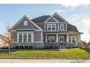 Property for sale at 3561 Shady Lake Drive, Westfield,  Indiana 46074