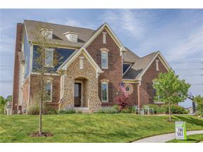 Property for sale at 2918 Sawtooth Oak Ct., Westfield,  Indiana