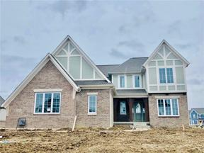 Property for sale at 10680 Sunbeam Circle, Fishers,  Indiana 46038