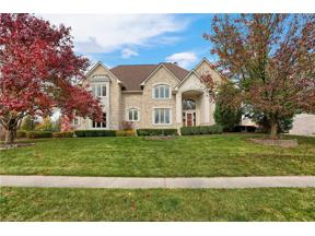 Property for sale at 974 Deer Lake Drive, Carmel,  Indiana 46032