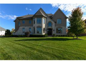 Property for sale at 13525 Browning Drive, Fishers,  Indiana 46037