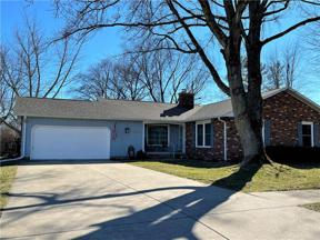 Property for sale at 3305 30th Street, Columbus,  Indiana 47203