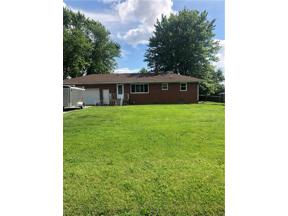 Property for sale at 709 Old Plank Road, Franklin,  Indiana 46131