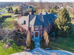 Property for sale at 290 Breakwater Drive, Fishers,  Indiana 46037