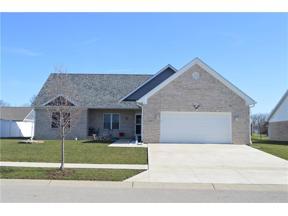 Property for sale at 1446 Bontrager Lane, Shelbyville,  Indiana 46176