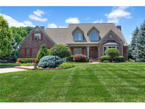Property for sale at 15908 Oak Park Court, Westfield,  Indiana 46074