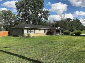 Property for sale at 2789 South Conservation Club Road, Morgantown,  Indiana 46160
