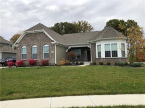 Property for sale at 5102 Waterhaven Drive, Noblesville,  Indiana 46062