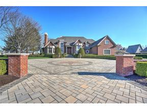 Property for sale at 3510 Sedgemoor Circle, Carmel,  Indiana
