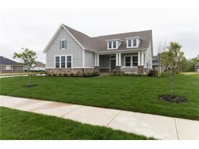 Property for sale at 16324 Portage Trail Lane, Fishers,  Indiana 46040