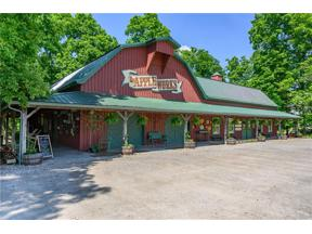 Property for sale at 8157 South 250 W, Trafalgar,  Indiana 46181
