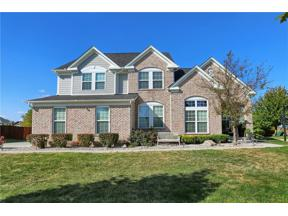Property for sale at 14924 Mustang Trail, Fishers,  Indiana 46040
