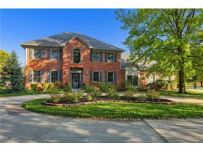 Property for sale at 10132 Summerlakes Drive, Carmel,  Indiana 46032