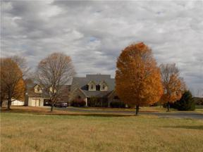 Property for sale at 18505 Little Chicago Road, Noblesville,  Indiana 46062