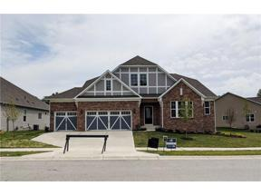 Property for sale at 16151 Natures Way, Westfield,  Indiana 46074